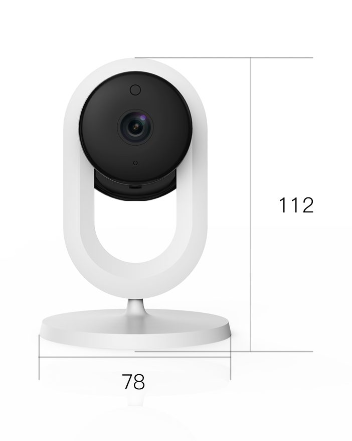 دوربین هوشمند دوربین بیسیم دوربین تحت شبکه زندگی هوشمند دوربین بلورمز امنیت دوربین بلورمس حفاظت blurams